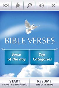 1001 Bible Verses