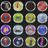 101 Big Sound Buttons