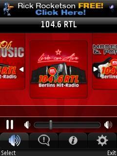 RTL 104.6