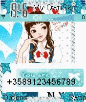 11-sweet Girl