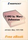 1492 for MobiPocket Reader