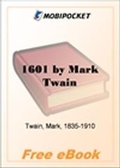 1601 for MobiPocket Reader