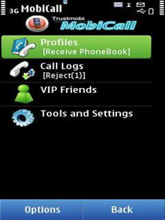 MobiCall(Free Version)