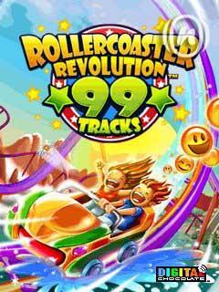 roller coaster 99