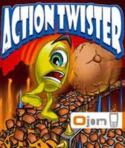 Action Twister 3D