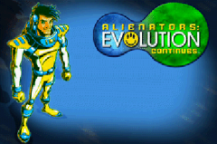Alienators Evolution Continues