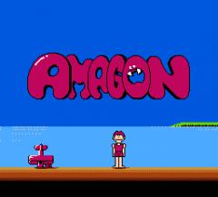 Amagon