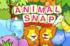 Animal snap: Rescue them 2 by 2