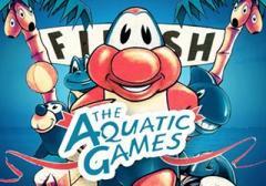 Aquatic games starring James Pond