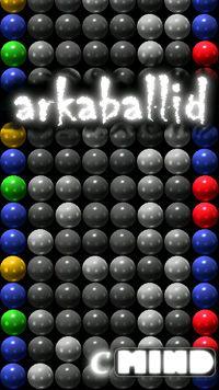 Arkaballid