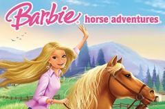 Barbie: Horse adventures