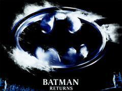 Batman returns (Sega CD)