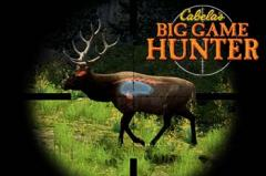 Big game hunter