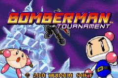 Bomberman Tournament