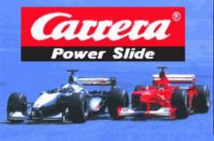 Carrera: Power slide