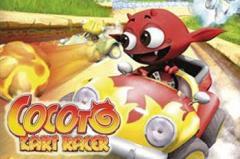 Cocoto: Kart racer