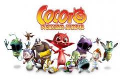 Cocoto: Platform jumper