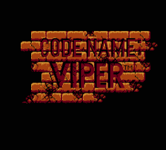 Code Name Viper For Nokia N93 Free Download In Games Tag