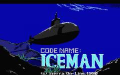 Codename ICEMAN