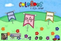 Colorous: A color Odyssey