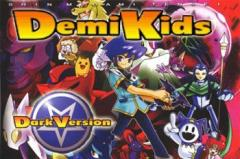 Demikids: Dark version