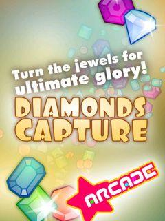 Diamonds Capture