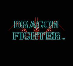 Dragon Fighter