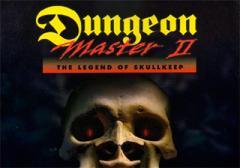 Dungeon master 2: Skullkeep (Sega CD)