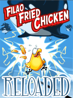 Filao fried chicken