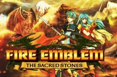 Fire emblem: The sacred stones
