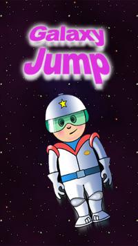 Galaxy Jump
