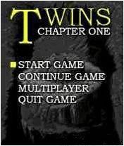 Twins: Chapter One