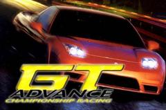 GT Advance: Championship Racing