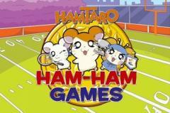 Hamtaro: Ham-Ham games
