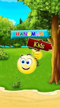 Hangman Kids