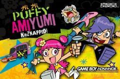 Hi Hi Puffy AmiYumi Kaznapped!