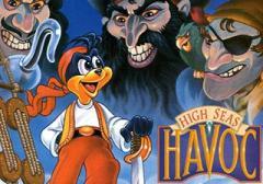 High seas Havoc