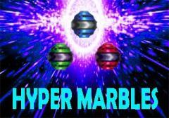 Hyper marbles