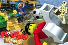 LEGO Football mania