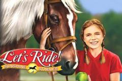 Lets Ride! Sunshine Stables