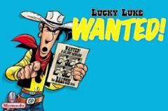Lucky Luke: Wanted!