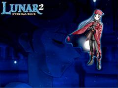 Lunar 2: Eternal blue (Sega CD)