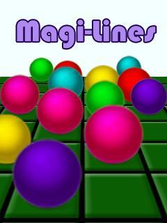 Magi-Lines