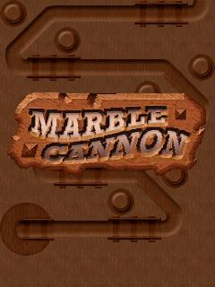 Marble Cannon