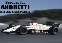 Mario Andretti: Racing