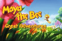 Maya the Bee: The great adventure