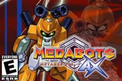 Medabots AX: Metabee version