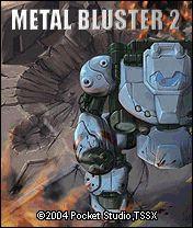 Metal Bluster 2
