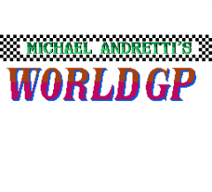 Michael Andretti: World Grand Prix