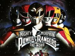 Mighty morphin: Power rangers - The movie